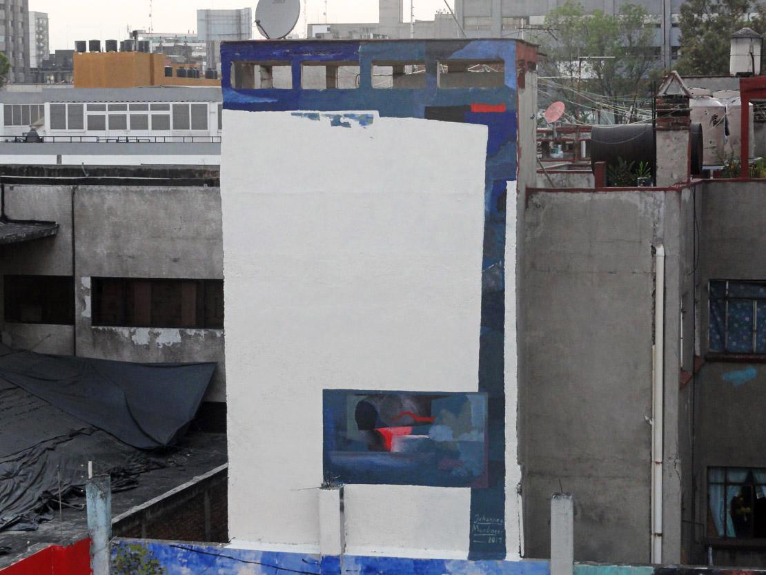 ATEA, Mexiko Stadt