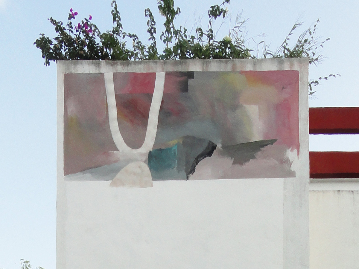 BLO & Johannes Mundinger collaboration in Tulum, Mexico