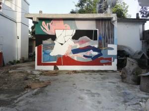 Tulum mit BLO: